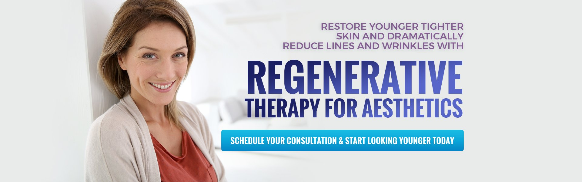 Regenerative Therapy for Asthetics