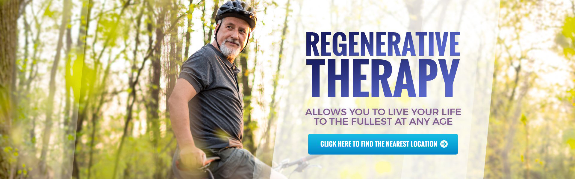 Regenerative Therapy