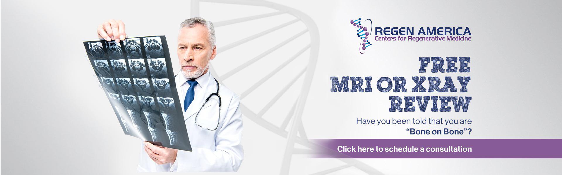 Free MRI – Xray Review