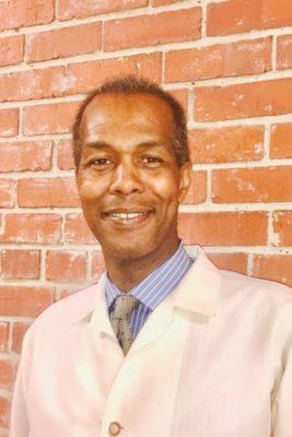 Dr. Raymond A. Lloyd